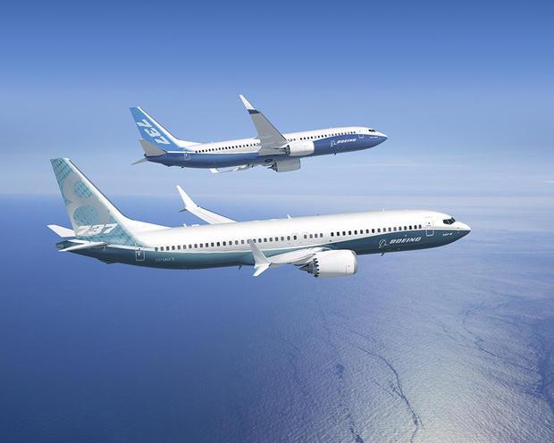 波音737NG机身出现裂缝 美航空管理局将要求展开检查