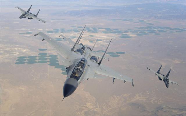 一个回合定输赢!印巴冲突持续加剧,美国GPS和北斗正面交手