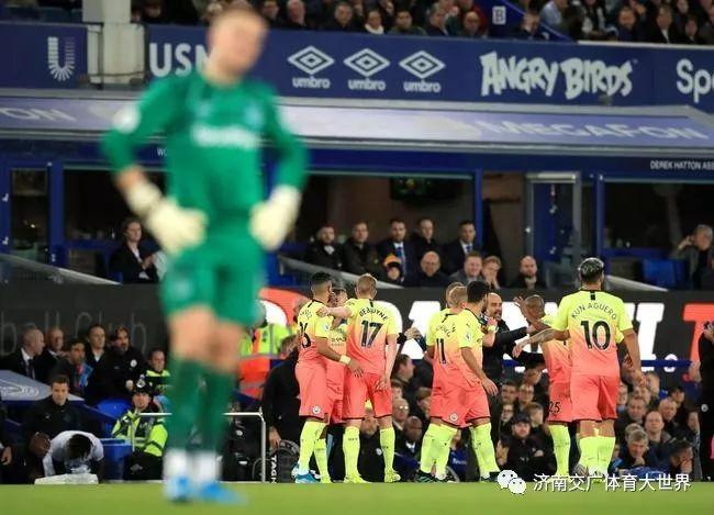 利物浦3-1曼城究竟怎么回事?利物浦3-1曼城令人震惊