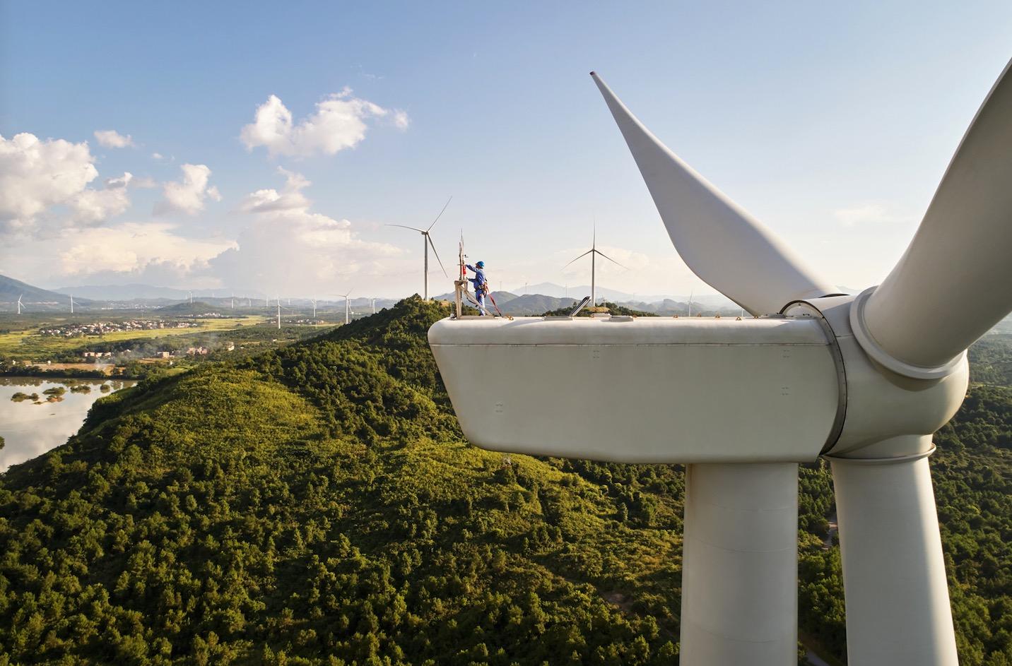蘋果鼓勵供應商以過渡項目轉向使用清潔能源