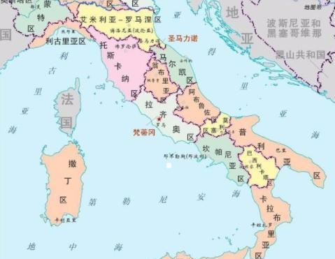 意大利人均gdp_意大利债务居高不下 恐成欧洲经济火药桶