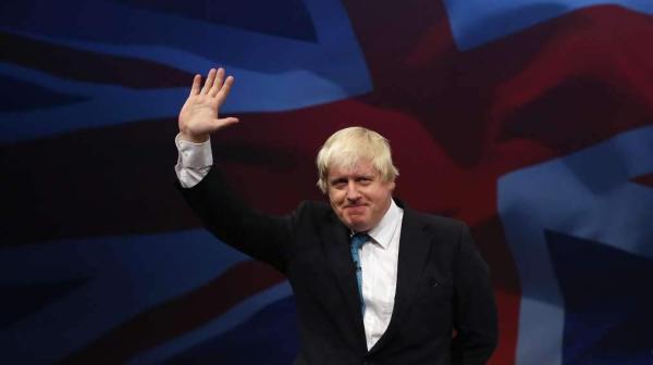 英國首相約翰遜卷入醜聞:被指用公共資金幫助美國女商人獲利
