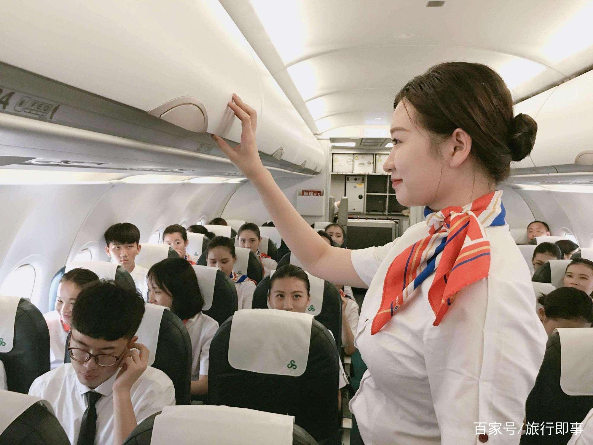 <b>外出旅游坐飞机,上面的这些座位不要选!空姐说出其中的原因</b>