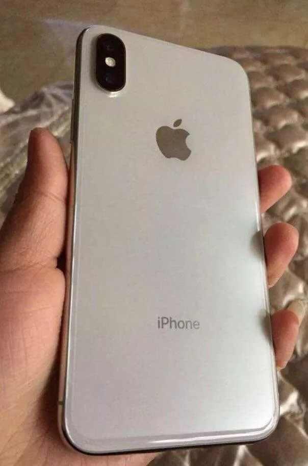 东北一男子花800元就买了个苹果X!转手后,却和老婆一起被判了……