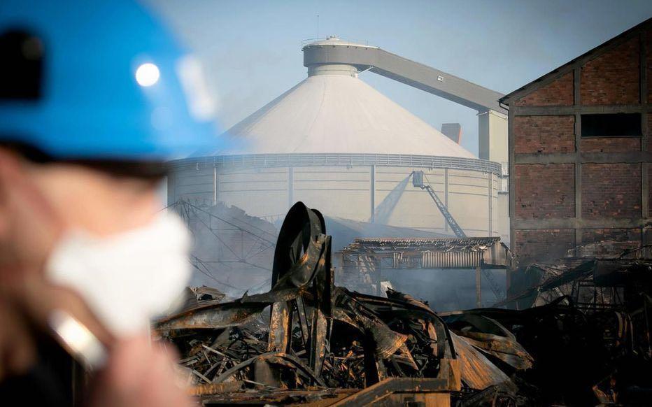 绝密精选B一化工厂发生重大火灾,22公里内禁止食用当地种植果蔬_绝密精选B新闻_绝密精选B中文网