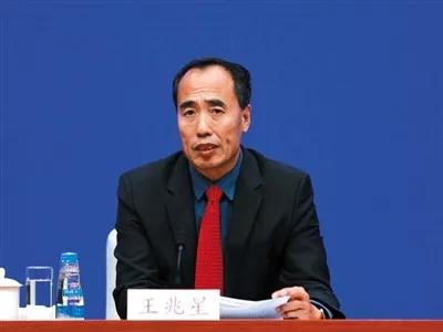 乔任梁遗照王兆星卸任中国银保监