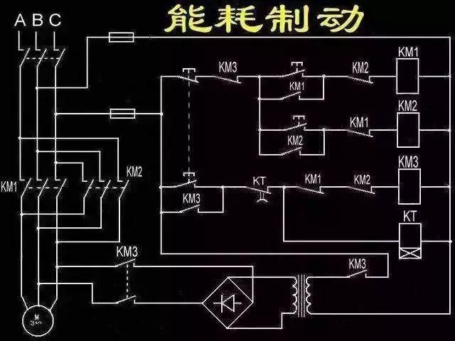 来自老电工的珍藏:36种自动控制原理图!