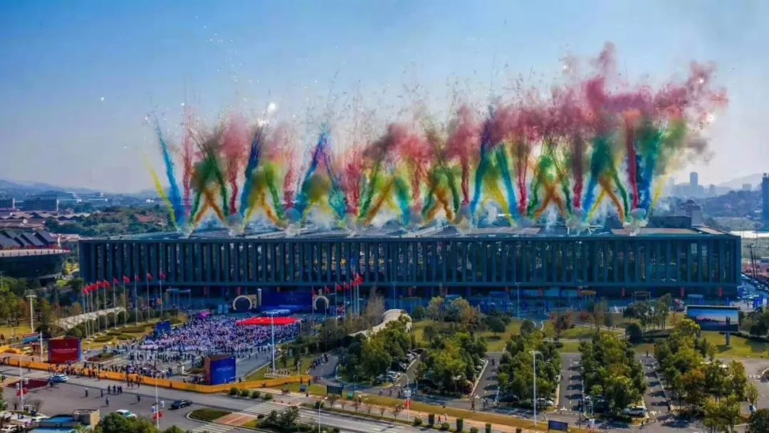 2019北京艺术毕业季  全国百校联展在醴陵市隆重开幕