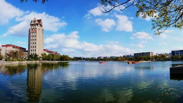 大学丨10所高颜值海景大学,喜欢就努力考上!