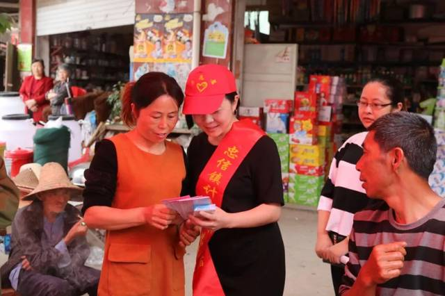 姜曉君:把計生群眾當做親人對待,全心全意為計生群眾服務