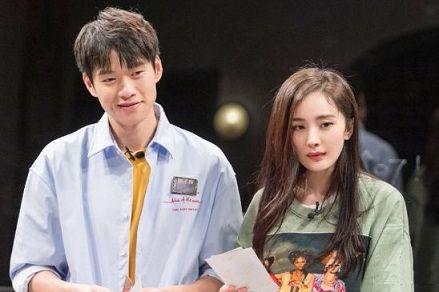 杨幂被传恋情后,刘恺威也被传出恋情,网友吐槽还是放过彼此吧