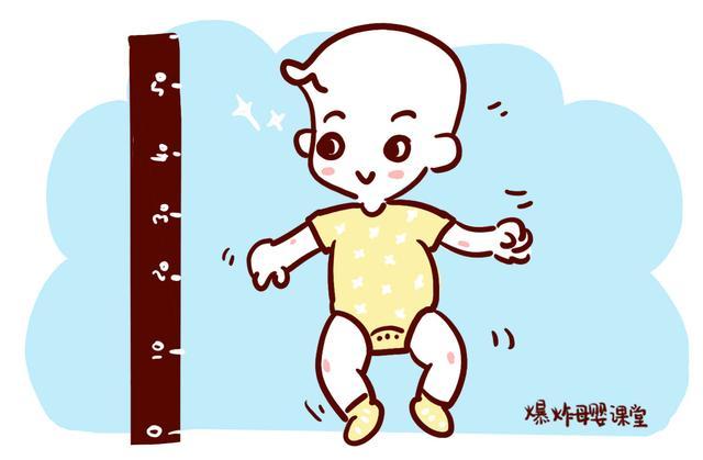 想讓寶寶長大個?隻顧補鈣還不夠,4類寶寶還需格外補充這種營養