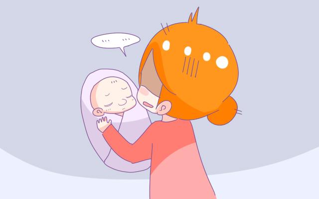 出生時睜着眼的寶寶更聰明?為啥有的寶寶卻閉着?這才是真正答案