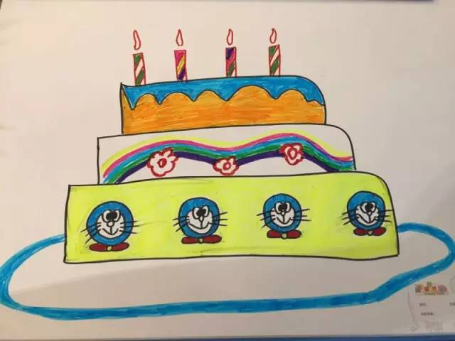 幼儿园32款创意美术作品 幼师必备