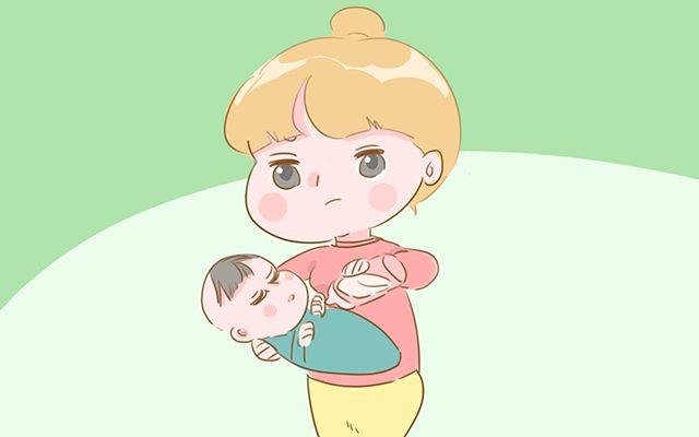 """引起乳腺炎的3大""""元凶"""",妈妈要提前预防,对母子都好"""