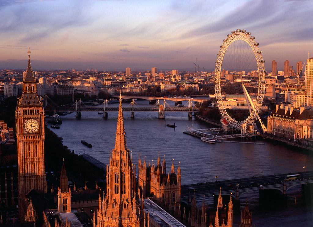 英国人均gdp_知否?英国、法国、德国、日本的人均GDP均低于发达国家平均水平