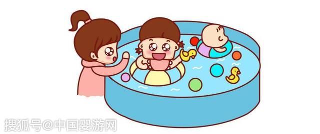 【盤點】備受家長歡迎的嬰兒遊泳,究竟強在哪兒?