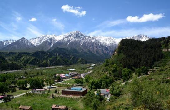 人口最少的县_中国人口最少的县城:1.4万平方公里面积,人口却只有5万人!