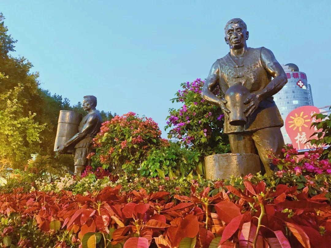 「湖南景点」景德镇国庆最新天气来了!十一长假,这份游玩出行攻略请收好!