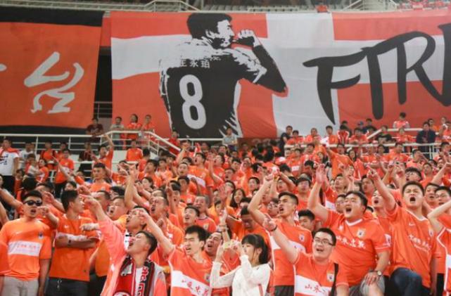 山东鲁能组队参加中乙联赛,是选21岁以下球员,还是21岁以上球员