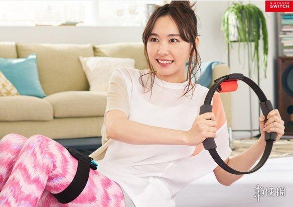 边玩边运动!《健身环大冒险》8分钟中文宣传片