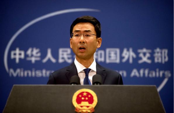 外交部:感谢中外媒体70年来讲述中国故事记录外交风云