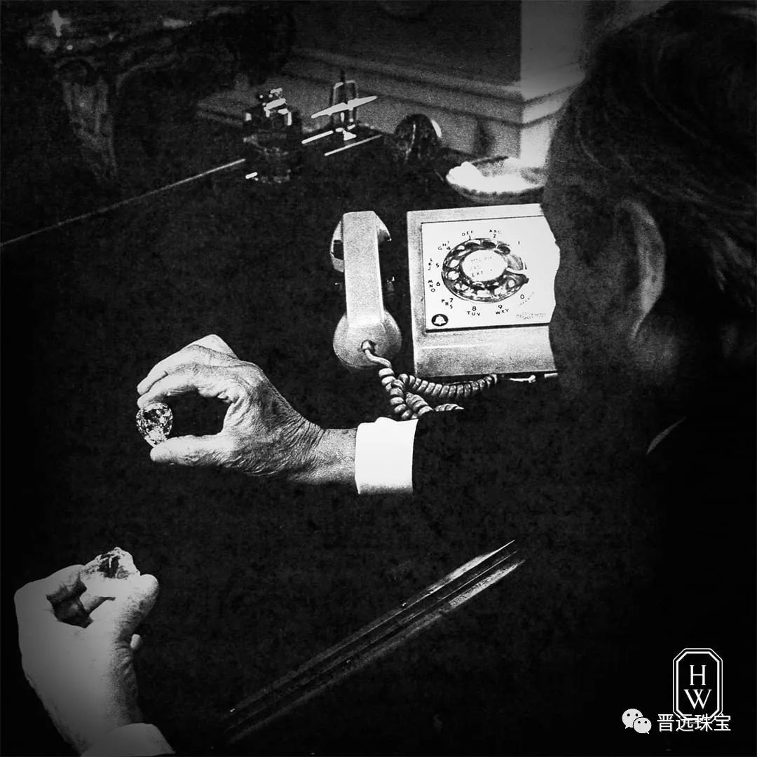 世界著名珠宝《HarryWinston海瑞温斯顿》系列图片欣赏_网络