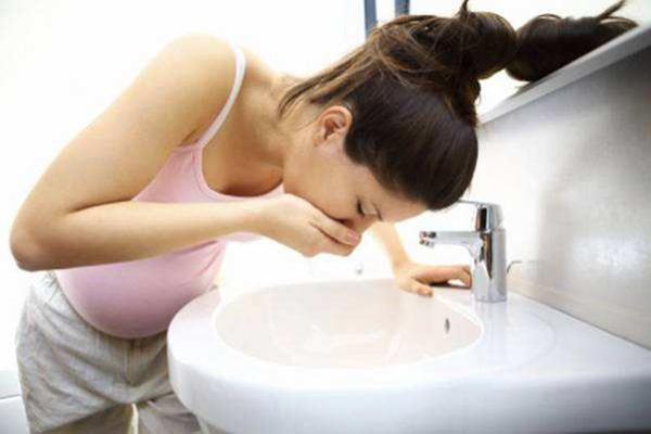 懷孕多久會惡心 懷孕惡心怎麼緩解