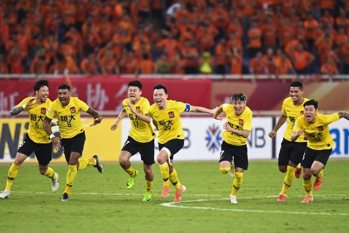 原创             央视亚冠半决赛转播计划,10月2日CCTV5直播广州恒大客战浦和红钻