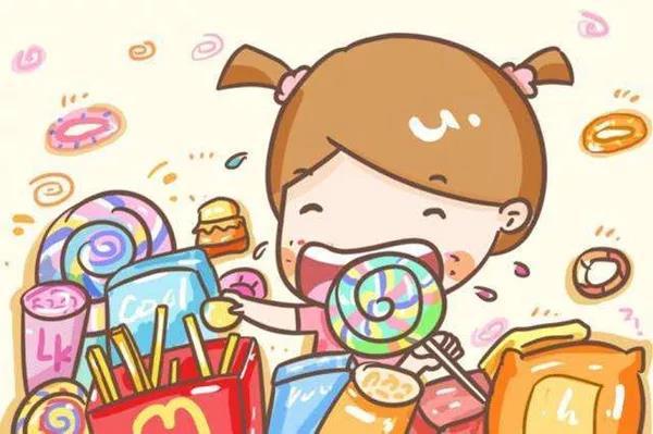 你的寶寶還在每天吃糖嗎?影響原來這麼多!