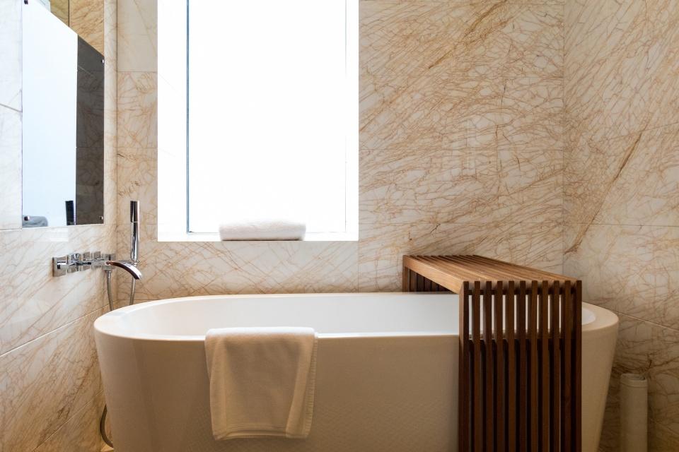 懷孕後可以在浴盆裡洗澡嗎?洗澡不科學,就是危害孕媽和胎兒健康