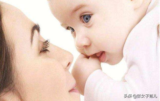 寶媽沒有孕吐反應,天天這樣吃,導緻寶寶黃疸,需要照藍光治療
