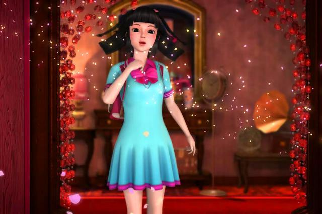 葉羅麗:這位比茉莉還要神秘的仙子,如果她出現或許能夠拯救辛靈