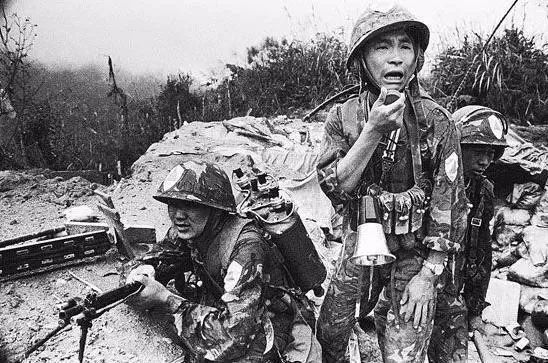 越南建立坚固防御系统,老山战役困难重重,解放军一一击破_中国