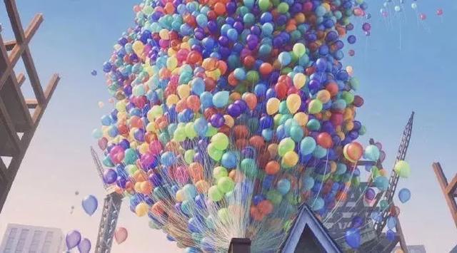 《飞屋环游记》:一次治愈心灵的冒险,告诉你幸福是什幺? 作者: 来源:影视口碑榜