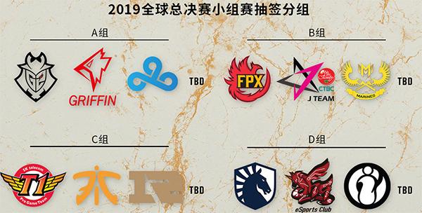 S9全球总决赛赛前预测分析_赛区