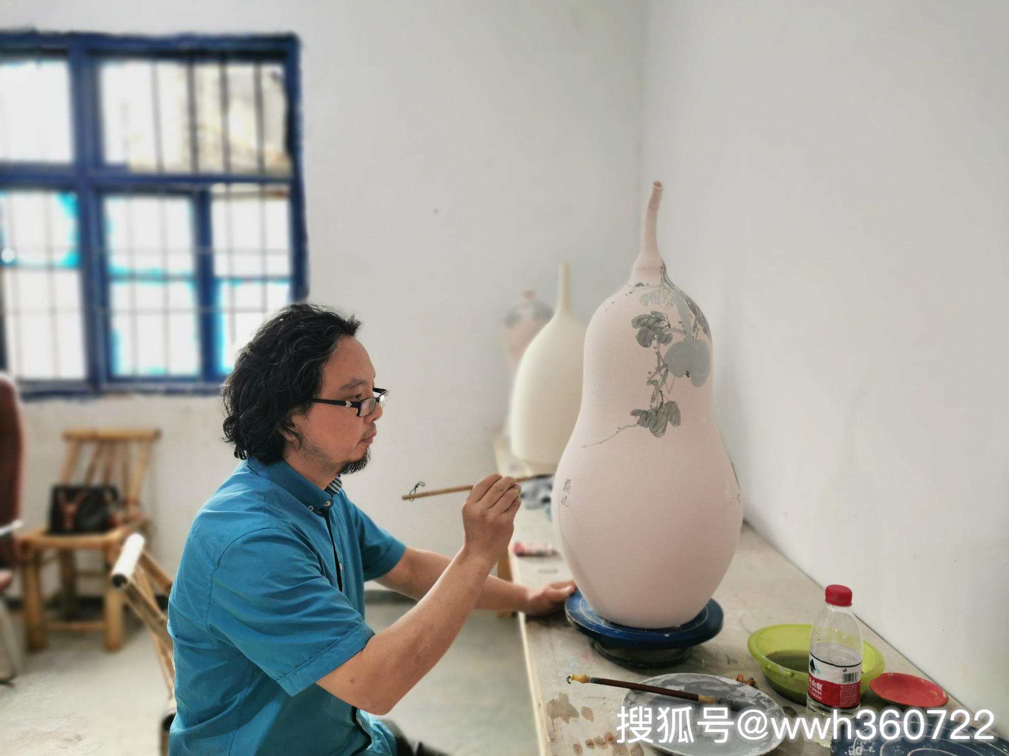 沈凯陶瓷艺术名家作品集