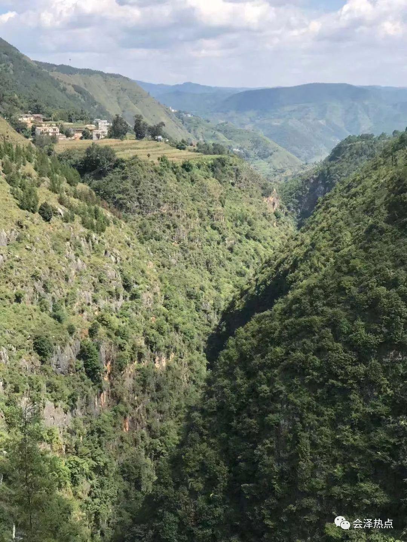 会泽大海草山
