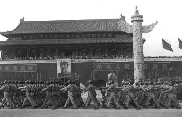 礼赞祖国 祝福未来——内蒙古自治区肿瘤医院祝祖国母亲70周年生日快乐