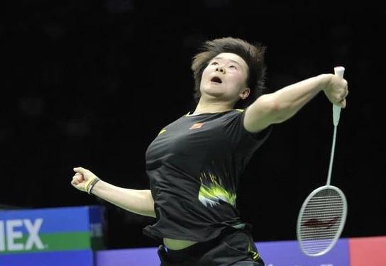 何冰娇奥运排名升至12位 奥运冠军李雪芮排名第35