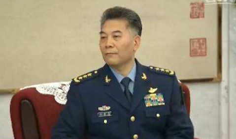 中国历任副总参谋长_首次!空军上将担任国庆阅兵总指挥_韩卫国