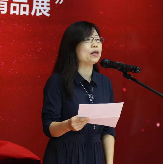 《齐鲁画风大系 · 山东中国画》首发式系列活动在济南隆重举行