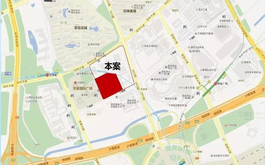 南京南站 平面图 取票