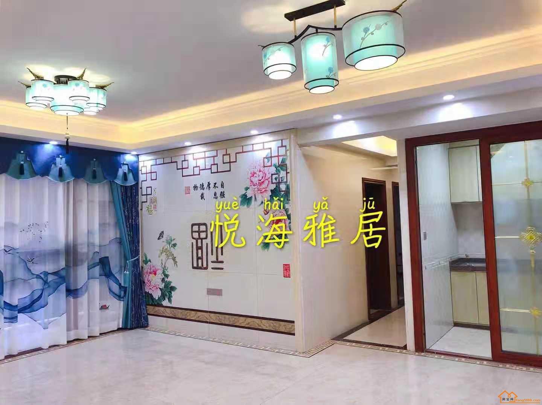 虎门地标中心800米 一线江景房 新盘社区统建楼