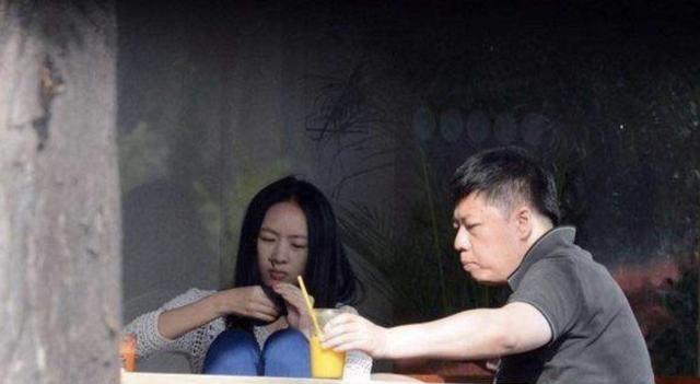 童瑶今日意大利结婚,老公比她大17岁