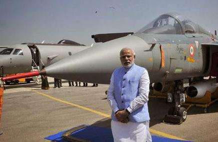 印度看起来贫穷,买武器装备为何如此阔绰?