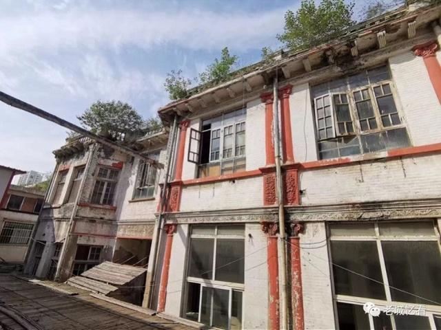 南开大学创办者张伯苓旧居将拆除建地铁站?回应称保护方案正审批