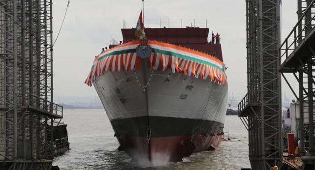 欲化印度洋为印度之洋,几十亿美元砸下去,印度继续升级俄系武器