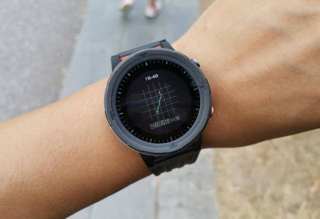 原创 生命在于运动,咕咚运动手表X3时刻为您的健康做监督