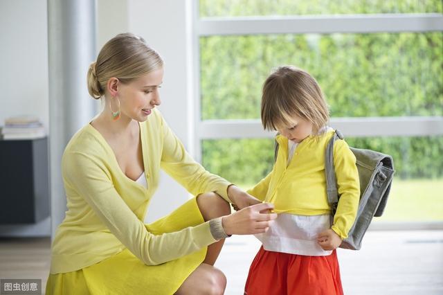 秋天怎麼給寶寶穿衣?記住四穿衣方法,增強寶寶免疫力少生病